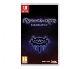 Gra na Switch Switch Neverwinter Nights Enhanced Edition