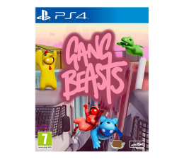 Gra na PlayStation 4 PlayStation GANG BEASTS