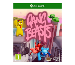 Gra na Xbox One Xbox GANG BEASTS