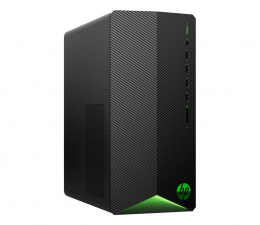 Desktop HP Pavilion Gaming R5-3500/32GB/512/W10x GTX1660Ti