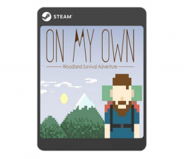 Gra na PC PC On My Own ESD Steam