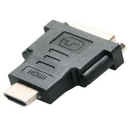 Przejściówka Gembird Adapter HDMI - DVI-D Single Link