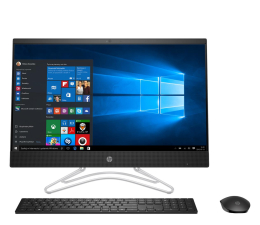 All-in-One HP 24 AiO A9-9425/16GB/960/Win10 IPS Black