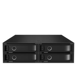 "Obudowa dysku ICY BOX Macierz 4x 2.5"" SATA/SAS HDD/SSD"