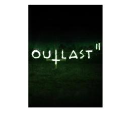 Gra na PC PC Outlast 2 ESD Steam