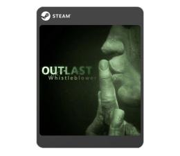 Gra na PC PC Outlast: Whistleblower DLC ESD Steam