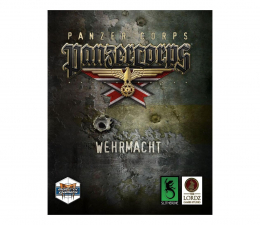 Gra na PC PC Panzer Corps ESD Steam