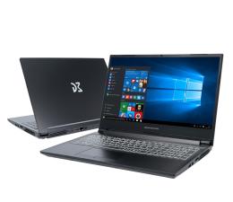"""Notebook / Laptop 15,6"""" Dream Machines G1660Ti i7-9750H/16GB/1TB/Win10X GTX1660Ti"""
