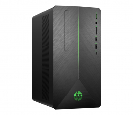 Desktop HP Pavilion Gaming i5-9400F/8GB/512 GTX1660Ti