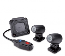 Wideorejestrator Mio MiVue M760 FullHD/130/Dual