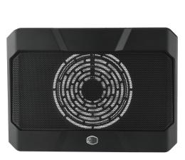 """Podstawka chłodząca pod laptop Cooler Master Chłodząca NotePal X150R (do 17"""", czarna)"""