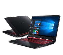 "Notebook / Laptop 17,3"" Acer Nitro 5 i7-9750H/32GB/512+1TB/W10X IPS 144Hz"