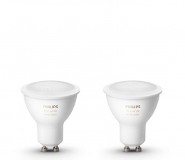 Inteligentna żarówka Philips Hue White and Colour Ambiance (2szt. GU10)