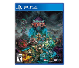 Gra na PlayStation 4 PlayStation Children of Morta