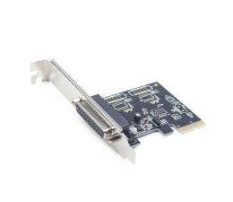 Kontroler Gembird Kontroler PCI Express - LPT (DB25)