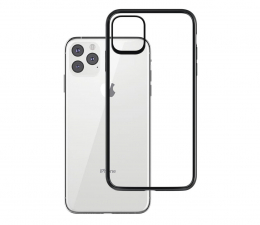 Etui / obudowa na smartfona 3mk Satin Armor Case do iPhone 11 Pro Max