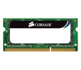 Pamięć RAM SODIMM DDR3 Corsair 8192 MB 1066 MHz CL7