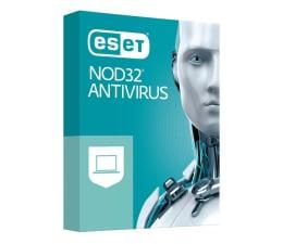 Program antywirusowy Eset NOD32 Antivirus 1st. (12m.) kontynuacja