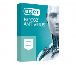 Program antywirusowy Eset NOD32 Antivirus 1st. (12m.)