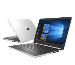"Notebook / Laptop 14,1"" HP 14 i5-1035G4/8GB/256/Win10"