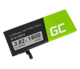Bateria do smartfonów Green Cell Bateria A1549 do Apple iPhone 6 + zestaw narzędzi