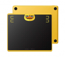 Tablet graficzny Huion HS64SE