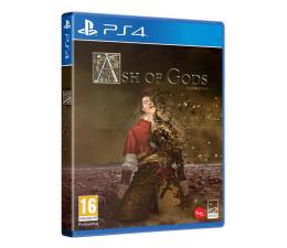 Gra na PlayStation 4 Aurum Dust ASH OF GODS