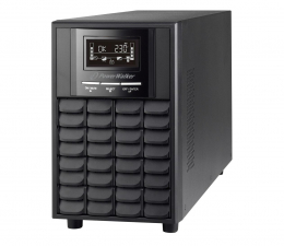 Zasilacz awaryjny (UPS) Power Walker LINE-INTERACTIVE (1500VA/1050W, 8x IEC, LCD, AVR)