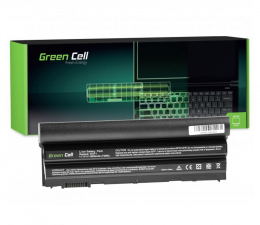 Bateria do laptopa Green Cell Bateria do Dell (6600 mAh, 11.1V, 10.8V)