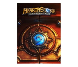 Gra na PC Blizzard Entertainment HearthStone Heroes of Warcraft Deck of Cards DLC