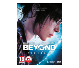 Gra na PC PC BEYOND TWO SOULS