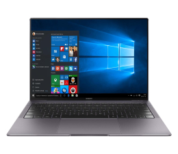 "Notebook / Laptop 13,9"" Huawei MateBook X Pro i5-8265/8GB/512/Win10 MX250 Dotyk"