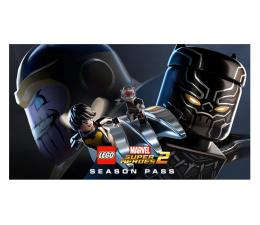 Gra na PC PC LEGO: Marvel Super Heroes 2 Season Pass (DLC) ESD