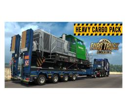 Gra na PC Rondomedia Euro Truck Simulator 2 - Heavy Cargo Pack (DLC)