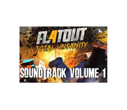 Gra na PC PC FlatOut 4 Total Insanity Soundtrack Volume 1 (DLC)