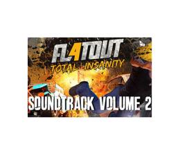 Gra na PC PC FlatOut 4 Total Insanity Soundtrack Volume 2 (DLC)