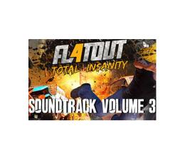 Gra na PC PC FlatOut 4 Total Insanity Soundtrack Volume 3 (DLC)