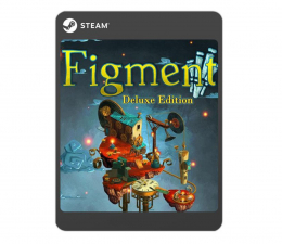 Gra na PC PC Figment - Deluxe Edition ESD Steam