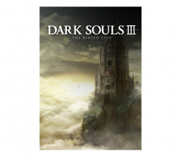 Gra na PC Bandai Namco Games Dark Souls 3 - The Ringed City (DLC) ESD Steam