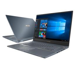"""Notebook / Laptop 17"""" ASUS StudioBook i7-9750H/32GB/1TB/W10P Quadro T3000"""