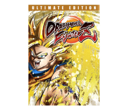 Gra na PC PC Dragon Ball FighterZ (Ultimate Edition) ESD Steam
