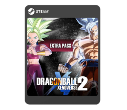 Gra na PC PC Dragon Ball: Xenoverse 2 - Extra Pass (DLC) ESD