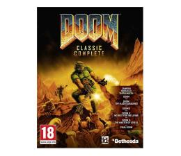 Gra na PC PC DOOM Classic Complete EU ESD Steam