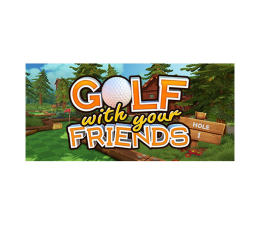 Gra na PC PC Golf With Your Friends ESD Steam