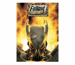 Gra na PC PC Fallout Tactics: Brotherhood of Steel EU ESD Steam