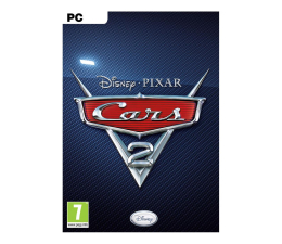 Gra na PC PC Disney Pixar Cars 2 ESD Steam