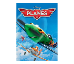 Gra na PC PC Disney Planes ESD Steam