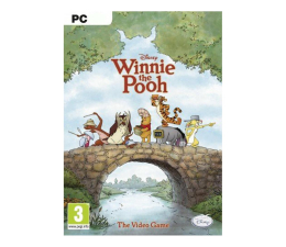 Gra na PC PC Disney Winnie the Pooh ESD Steam