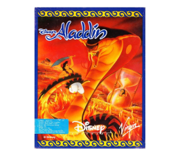 Gra na PC PC Disneys Aladdin ESD Steam
