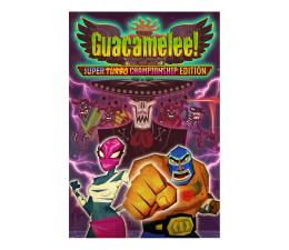 Gra na PC PC Guacamelee! Super Turbo Championship ESD Steam